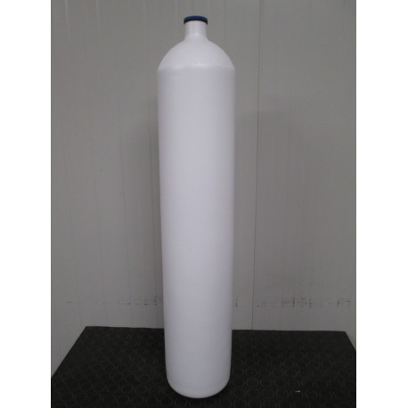 Monobombola litri 8,5 senza rubinetto