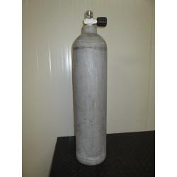 Bombola Alluminio Litri 7,0 MES