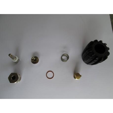 Kit completo particolari rubinetto San-O-sub
