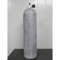Bombola Alluminio S80 Litri 11,1 MES